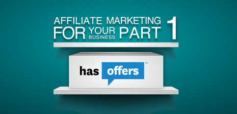 Affiliate Marketing for