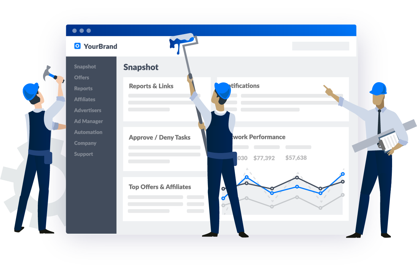 TUNE Partner Marketing Platform | TUNE