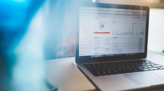 Google Analytics software integrations