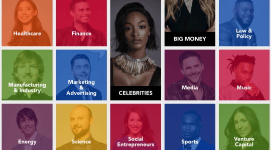 TUNE VP of Marketing Jennifer Wong Hits Forbes' 30 Under 30 List