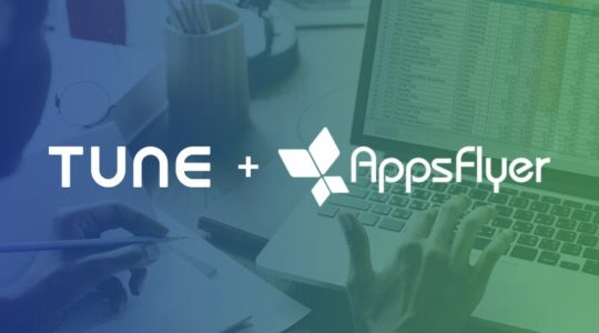 TUNE Integrates with AppsFlyer's Aggregated Advanced Privacy Framework for Measurement in Apple iOS ...