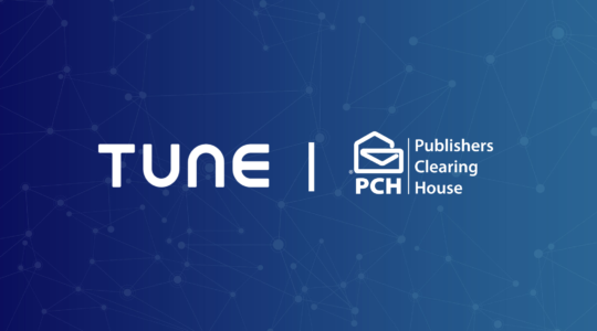 May TUNE Connect Partner Spotlight featuring PCH, Publishers Clearing House