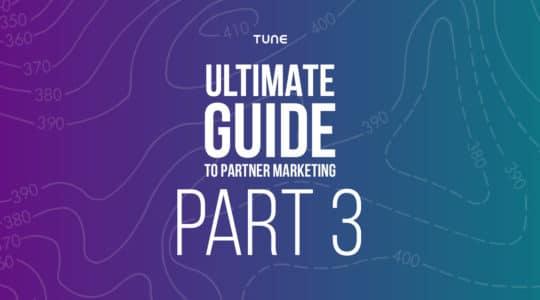 Ultimate Guide to Partner Marketing, Part 3 - Partnership Marketing