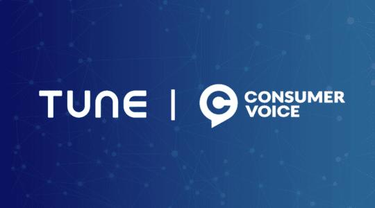 TUNE Connect Partner Spotlight on ConsumerVoice